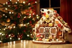 Десерти на Різдво в різних країнах світу