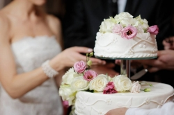 Приметы связанные со свадебным тортом и караваем
