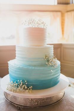 Правила вибору весільного торта