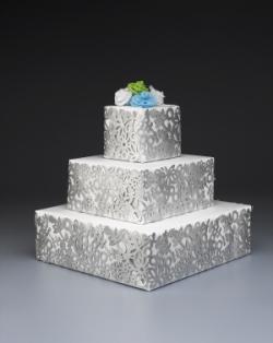 Весільний торт- річ, на якій не варто економити