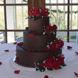 Каравайний Дім Март: торти на замовлення на будь-який смак