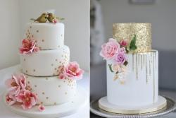 Вибір весільного торта