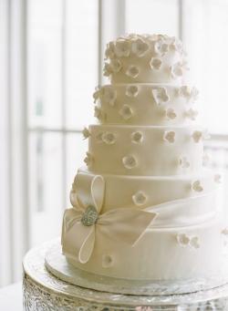 Замовлення весільного торта