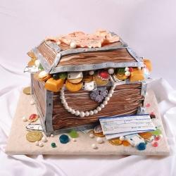 Торт для дитячого свята