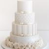 Як вибрати смачний весільний торт?