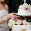 Прикмети пов'язані з весільним тортом і короваєм