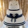 Торт на весілля