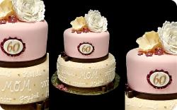 Замовити торт на ювілей