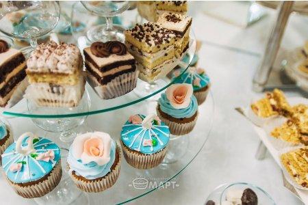 Весілля без десерту - не весілля!