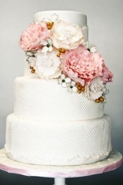 Весільний торт як основна традиція