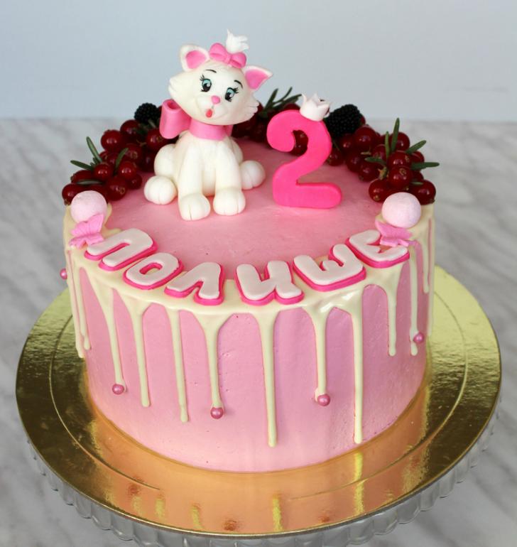 dytyachyj tort na zamovlennya