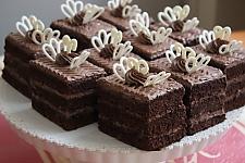 Шоколадний
