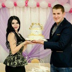 Олександра та Володимир